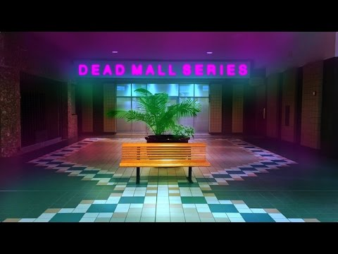 DEAD MALL SERIES : The Final Hours of Oak Hollow Mall : High Point, NC (Closed March 2017)
