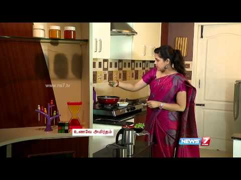 Unave Amirtham - Thakkali kootu | Tomatoes helps to treat cancer, diabetes & depression