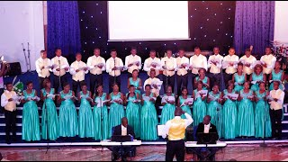 Abide With Me By Randall Kempton  Vocalessence Chorale Ghana