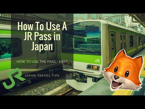 JR Pass - How to Use a Japan Rail Pass - Budget Traveler