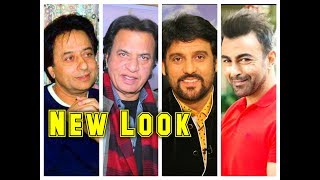 Top 50 Pakistani  Actors New Look Then And Now 2018