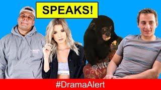 WolfieRaps and Ex-GF SPEAK! #DramaAlert Vitaly ANIMAL ABUSE? Lil Xan EXPOSES Tana Mongeau, Jake Paul