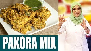 Ramzan Special Pakora Mix - Dawat E Rahat With Chef Rahat Ali - 7 May 2018 - Abbtakk News