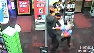 Tough kids: Young boy attempts to stop robbery; Boy hero saves six people from fire - Compilation