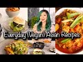 Everyday Asian Recipes Ebook Out Now!