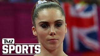 McKayla Maroney: I Was Drugged and Molested By Team USA Doctor | TMZ Sports