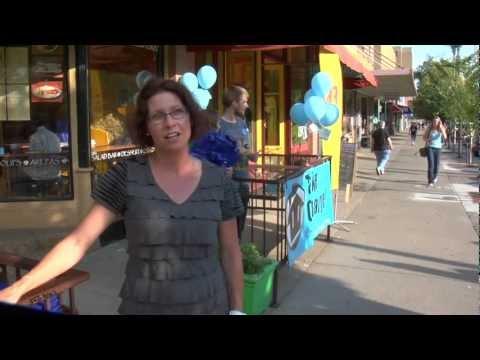 Nancy Jackson and the