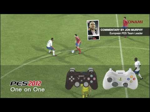 PES 2012 - PC | PS2 | PS3 | PSP | Wii | Xbox 360 - official video game preview trailer #3 HD
