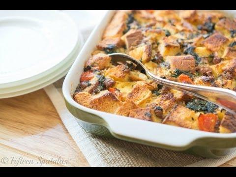 Make-Ahead Breakfast Casserole: Hassle-free Holiday