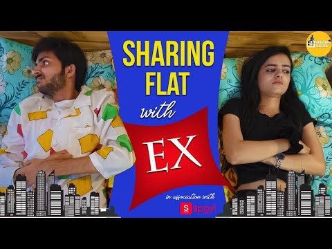 Xxx Mp4 Sharing Flat With Your EX Swagger Sharma 3gp Sex