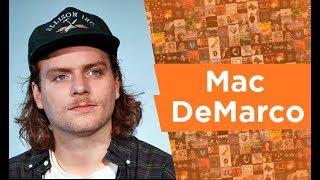 Minuto Indie - Mac DeMarco
