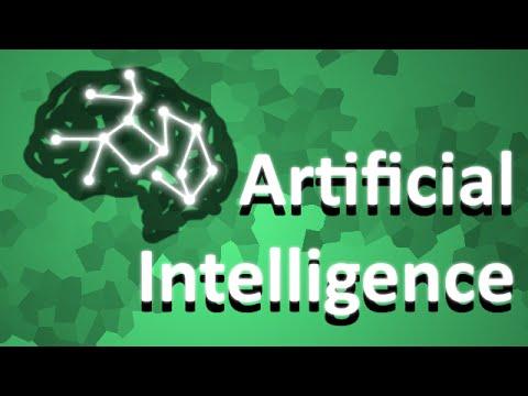 [GameMaker Tutorial] Basic Artificial Intelligence