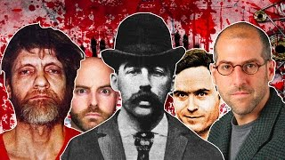 The 10 Smartest Serial Killers of All Time