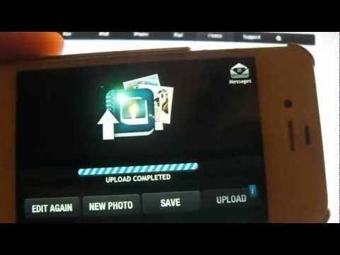 Facebook Cover Designer App Review for iPhone, iPod Touch and iPad (HD)