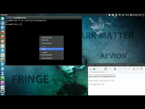 How To - Speed up Ubuntu 17.04, 16.04 , 14.04