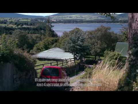 Vodafone Ireland | Piggy Sue