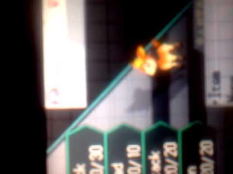 My pokemon White friend code (read description)