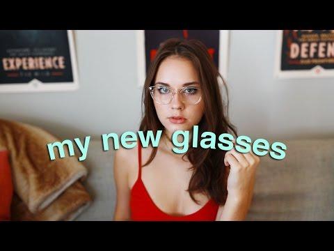 Glasses Try-On Haul!