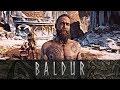 God of War - The Story of Baldur // All Scenes