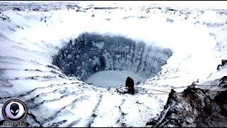 Something Strange Is Happening In Siberia 8/2/17