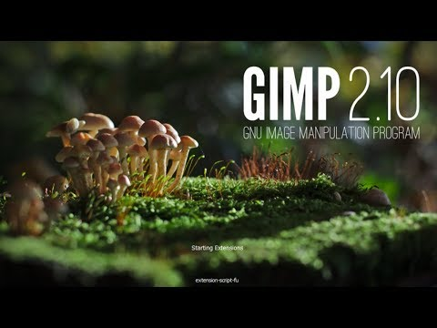 How To Download & Install Gimp 2.10 In Windows10 Tutorial   NEW GIMP 2.10