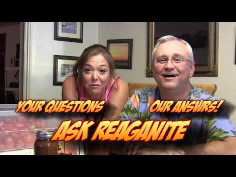 Ask Reaganite: Your Gardening Questions Answered