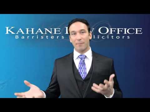 Getting Married In a Foreign Country: What You Should Know by Kahane Law