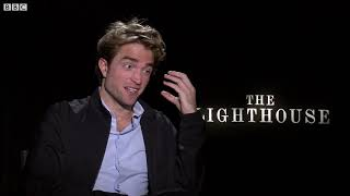 Robert Pattinson promises a different Batman