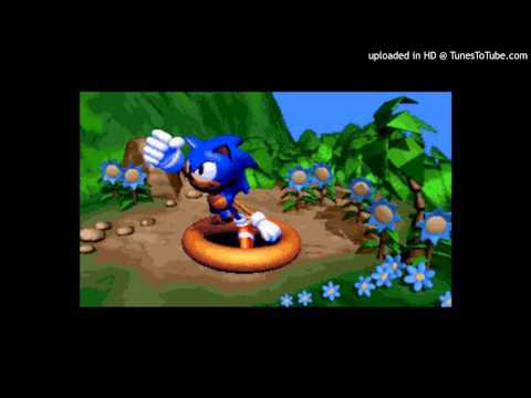 Green Grove Zone Act 02 - Sonic 3D Blast (Dubstep)