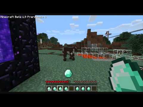 Minecraft: Infinite Item Duplication!