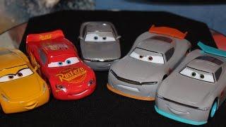 Cars  Next Gen Cluch Aid