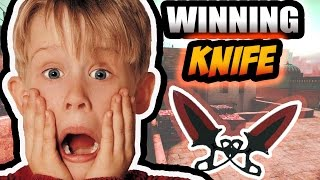 How To Get FREE CS:GO Knives & Skins
