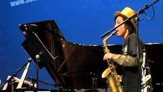 Saxophone   David Doff