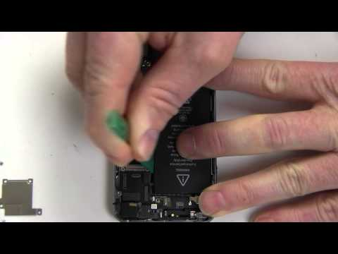 How to Replace Your Apple iPhone 5s A1530 Battery