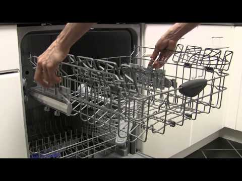 Frigidaire Gallery 24 Dishwasher from Home Depot Product Review