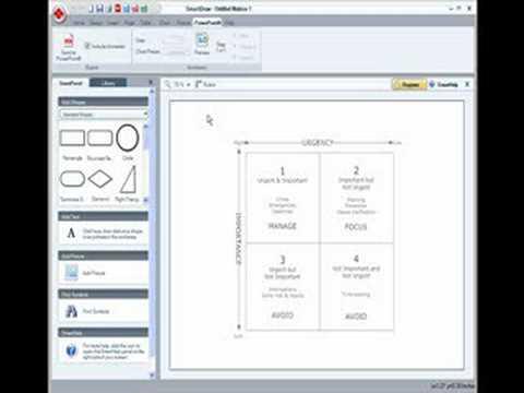 Smarter PowerPoint® Integration