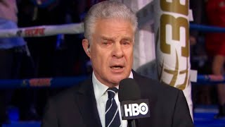 Download End of an Era - HBO Boxing's final farewell Video