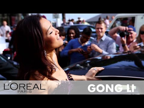 CANNES WITH L'OREAL PARIS: EXPERIENCE THE RED CARPET
