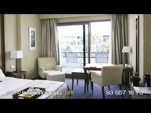 Hotel Spa Dolce Sitges en Tarragona - Balneariosyspa.com
