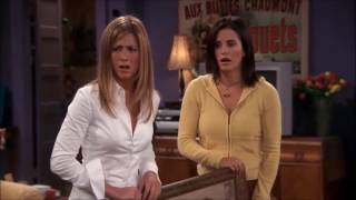 Download FRIENDS - TOP 30 Laugh Out Loud Moments Video