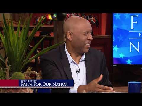 Faith for Our Nation: Holding Politicians Accountable