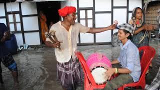 Bangla Baul Song | Tui Amar Jibonre Bondhu Tui Amar Jibon | তুই আমার জীবন | Pagol Shirassha Dorbar
