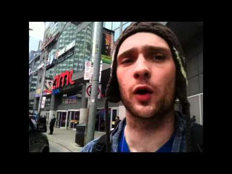 TORONTO TRIP! (YouTube Gathering 04/21/12)