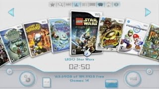 How to Play Wii Games from an USB External Hard Drive
