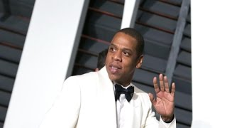 Jay Z launches new music streaming service