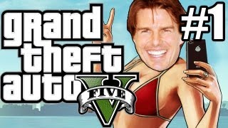 GTA 5 (Grand Theft Auto 5) gameplay is fun to mess around in! Next Episode ► https://www.youtube.com/watch?v=vQ9Mi--YcmA&list=PLYH8WvNV1YEn-6UjVN5fV1OE3PKZhHDya&index=2 More in the Playlist ► https://www.youtube.com/watch?v=vjqCs3TdZtM&list=PLYH8WvNV1YEn-6UjVN5fV1OE3PKZhHDya&index=1 Click Here To Subscribe! ► http://bit.ly/JoinBroArmy  If you liked this video you might also like ► Hugs  Download My App! Apple ► http://bit.ly/AppleBro Android ► http://bit.ly/AndroidBro  Check Out My Shop! ► http://bit.ly/ShopBro  Get Awesome Games! ► http://www.g2a.com/PewDiePie Get My Headphones! ► http://rzr.to/QhxzU  Twitter ► https://twitter.com/pewdiepie Facebook ► http://facebook.com/pewdiepie ------------------------------------------- Please: Respect each other in the comments.   Thanks for all your support bros, rating the video and leaving a comment is always appreciated!  ........... ...................__ ............./´¯/