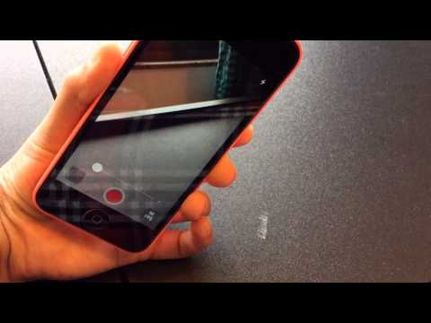 How To Record Slo-mo on iPhone 5,4s,4 and iPad Air,4,3,2