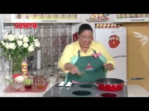Bistec en salsa de tomate Casera