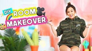 Download DIY FILM ROOM MAKEOVER Video