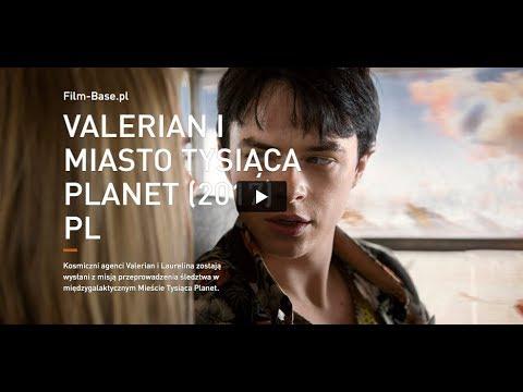 Valerian i Miasto Tysiąca Planet Online Cda 2017 [Gdzie obejrzeć]